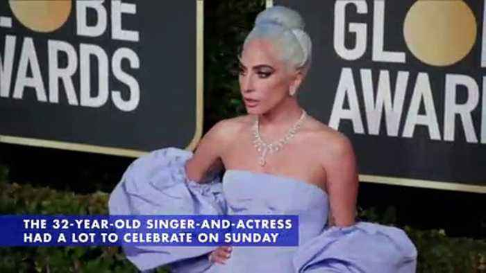 Lady Gaga Leaves Critics' Choice Awards Early for Her Dying Horse