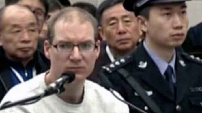 International Relations Sour Between China, Canada As Canadian Issued Death Penalty