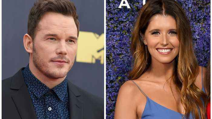 Chris Pratt Engaged And Katherine Schwarzenegger Are Getting Married