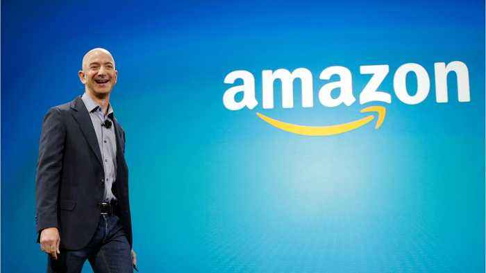 MacKenzie Bezos May Become Richest Woman In World