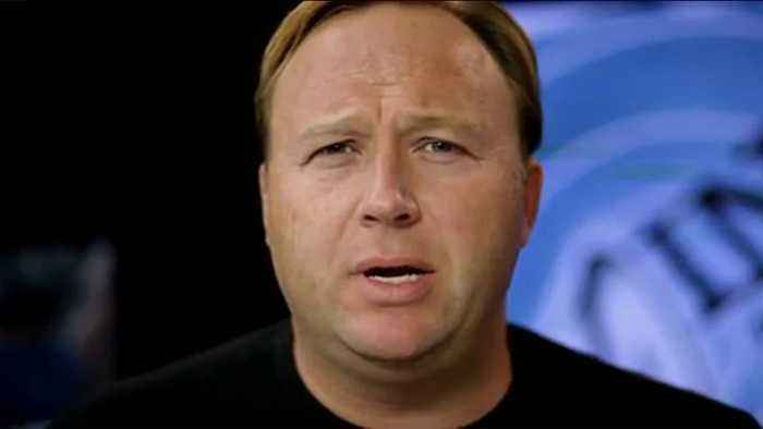Judge Gives Newtown Families Access to Conspiracy Theory Website InfoWars' Financials