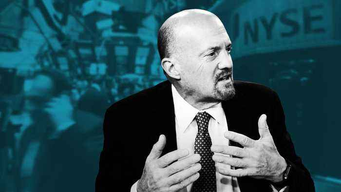Jim Cramer's Reaction to Citigroup's Earnings, PG&E and Why China Matters