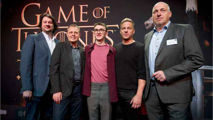 'Game Of Thrones' Season 8 Gets Release Date