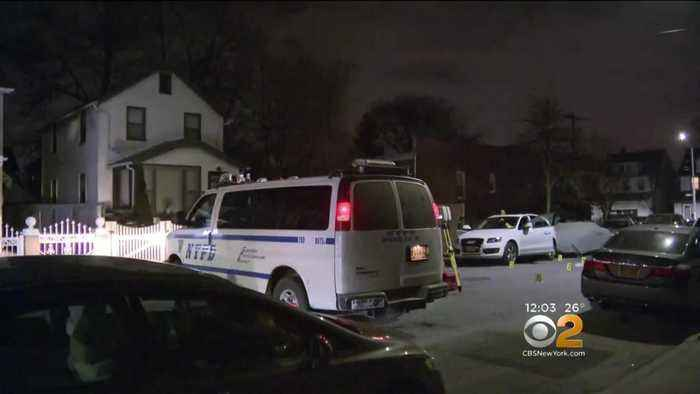 Search On For Gunmen In Deadly Queens Shooting