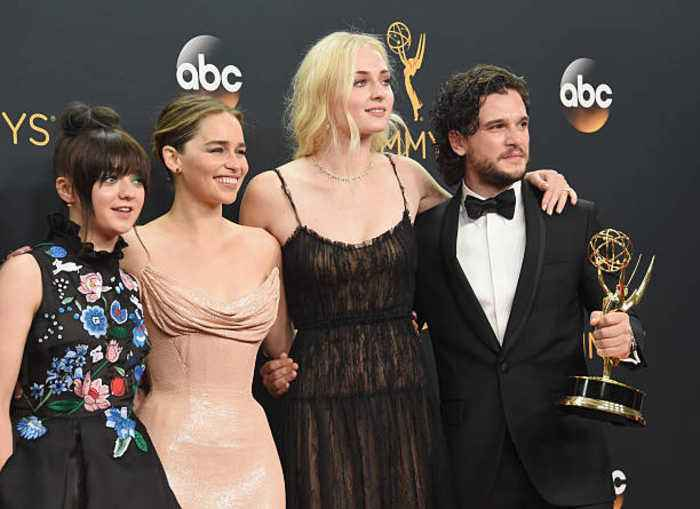'Game of Thrones' Premiere Date Revealed in New Teaser Trailer