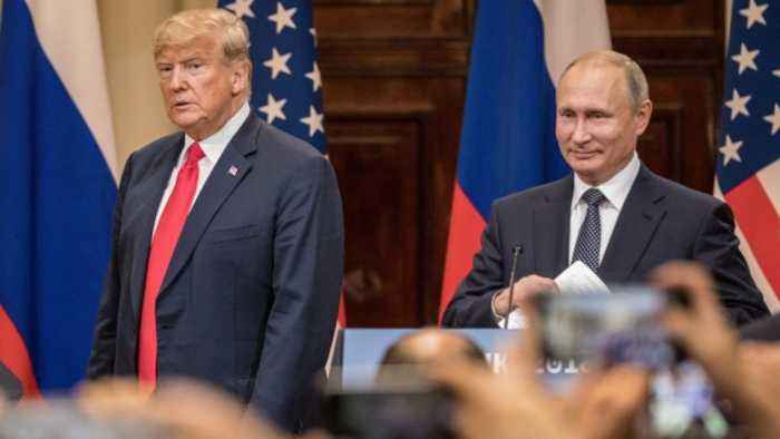 Some Trump Policy Positions Dovetail With Russian Interests