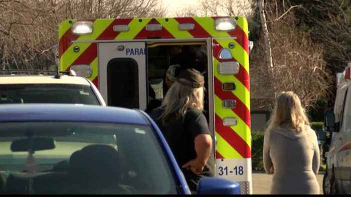 Seven People in Good Condition After Mass Overdose
