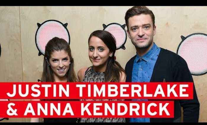 Trolls The Movie | Anna Kendrick and Justin Timberlake help Emily through her wardrobe malfunction!