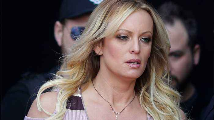 Stormy Daniels Sues Ohio Police Officers For Strip Club Arrest