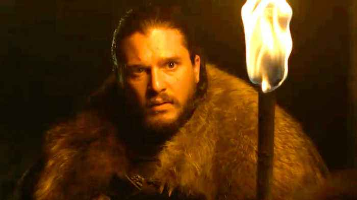 Game Of Thrones Season 8: Release Date Teaser Trailer Breakdown