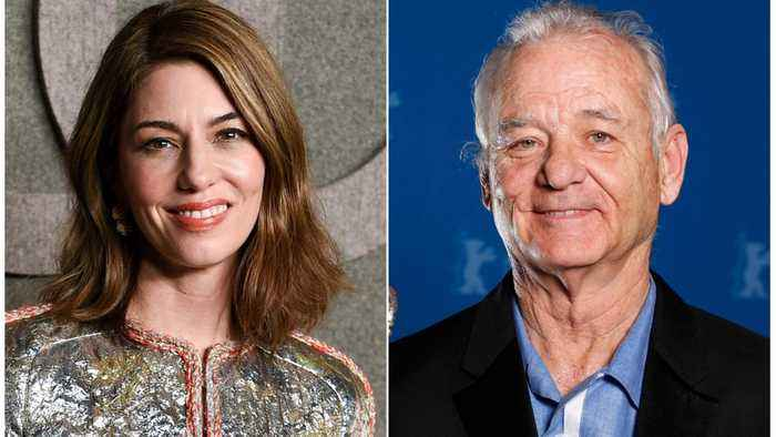 Bill Murray And Sofia Coppola Reunite For Apple's First Original Feature Film
