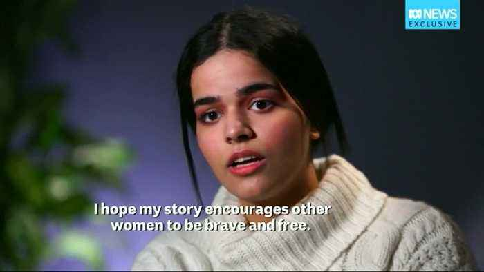 Saudi teen who fled family wanted to be 'free from abuse'