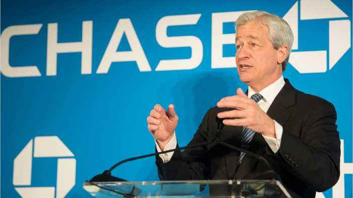JPMorgan Sees Disappointing Profit