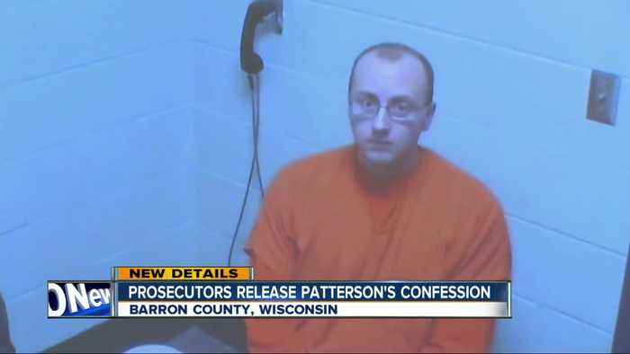 Accused kidnapper's confession detailed in complaint