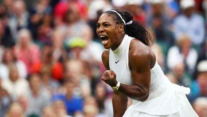 How Important Is Serena Williams to State of American Tennis?