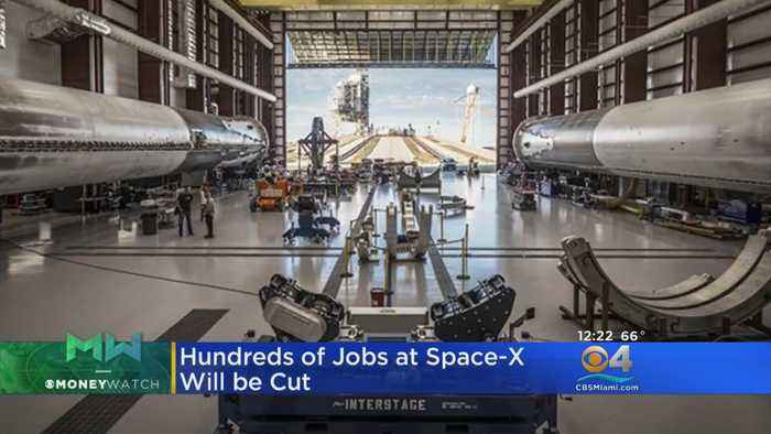 Space-X to X Jobs