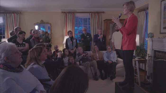 Elizabeth Warren Shares Her Story of Growing Up in a Working Class Family