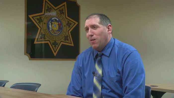 Barron Co. Sheriff Says Community Will Come Out Of Closs Tragedy Stronger