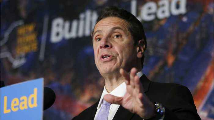 New York To Ban 'Gay Conversion' Therapy
