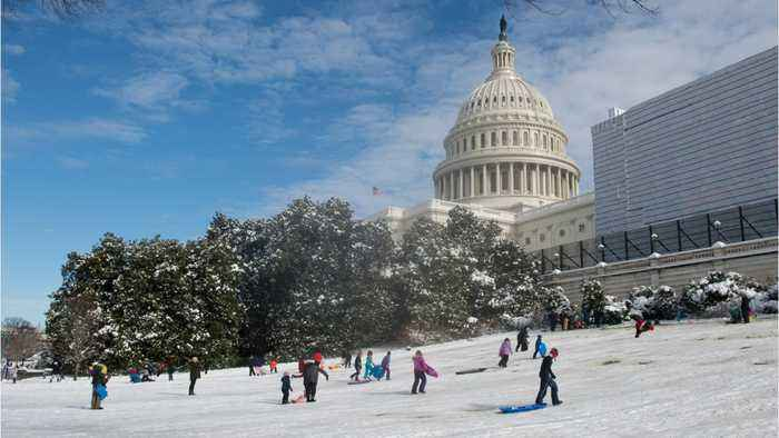 Shutdown Hurts The Economy More Than Expected