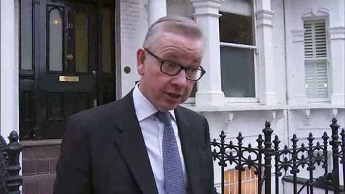 Michael Gove: 'We've got to deliver Brexit'