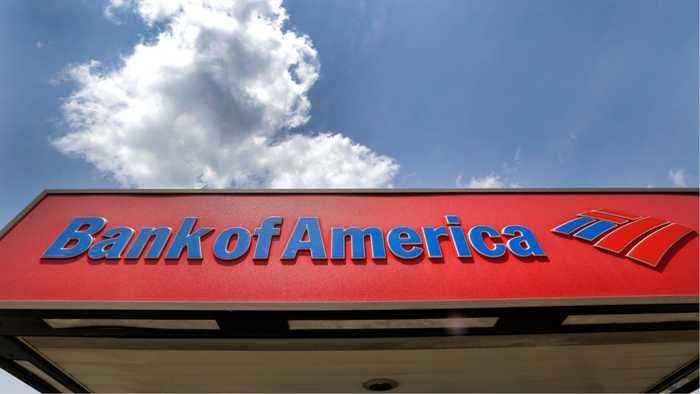 Bank Of America Has Strong Fourth Quarter