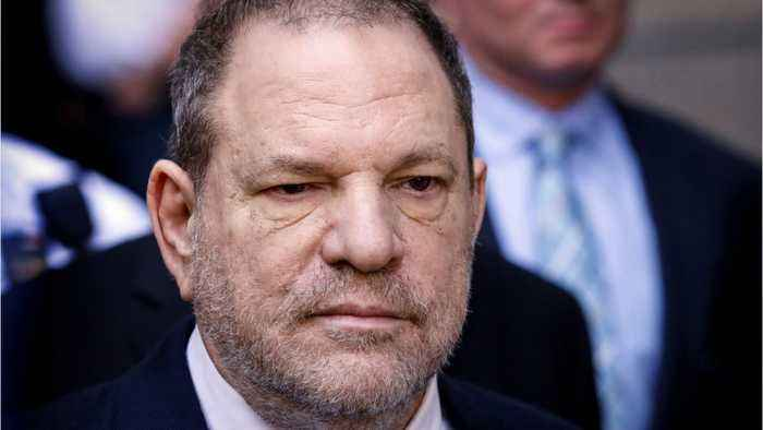 Harvey Weinstein's Defense Attorney Quits