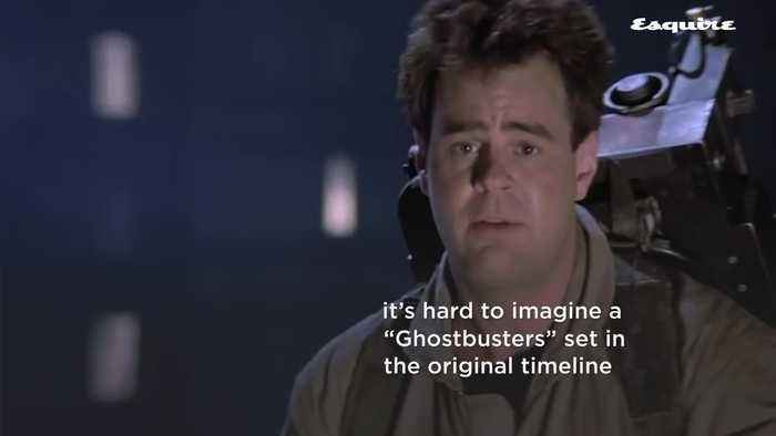 """Jason Reitman Is Directing A New """"Ghostbusters"""""""
