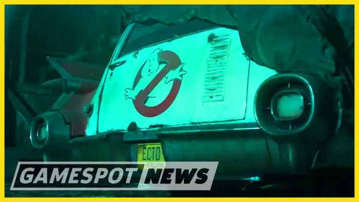 New Ghostbusters Movie On The Way, Unrelated To 2016 Reboot
