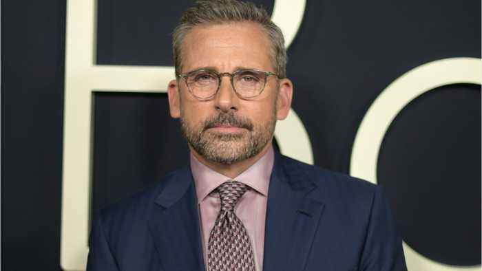 Steve Carell To Lead Netflix Comedy Mocking Trump's Space Force