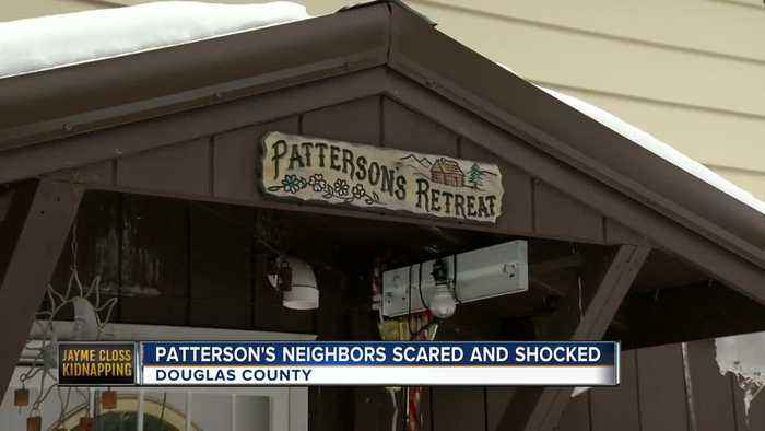 Jayme Closs: Jake Patterson's neighbors scared and shocked