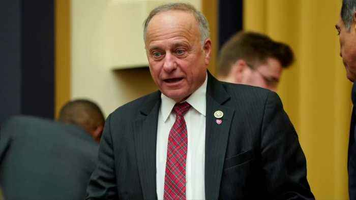 Rep. King votes to condemn his racist statements
