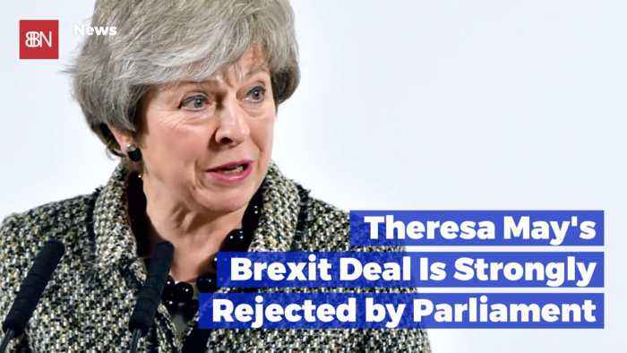 Theresa May's Brexit Deal May End Up To Be Her Exit Deal