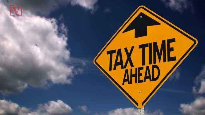 New 1040 Tax Form Could Simplify Your Life...Or Not