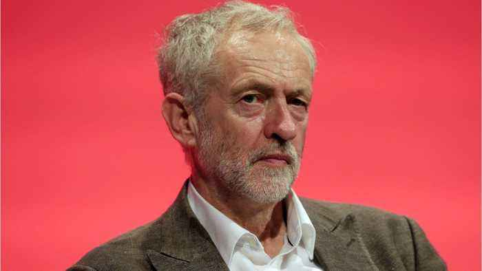 Labour MPs Want Jeremy Corbyn To Back Brexit Referendum