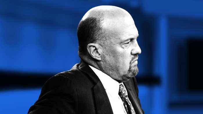 Jim Cramer on the Goldman Sachs Earnings and Sears