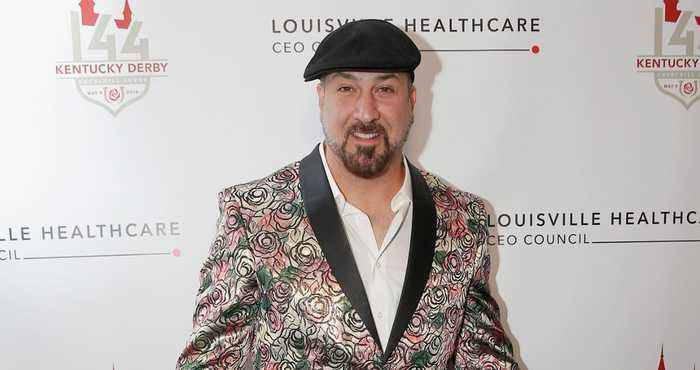 Joey Fatone Reveals the Real Story Behind 'NSYNC's Iconic 1999 MTV VMA Performance