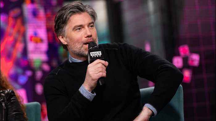 It Was A Dream Come True For Anson Mount To Play Captain Pike
