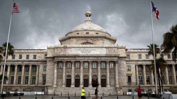 Oversight Board Wants $6B of Puerto Rico's Debt Wiped Out