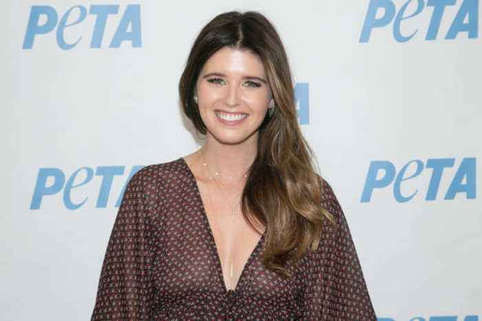 Katherine Schwarzenegger Breaks Her Silence on Her Engagement