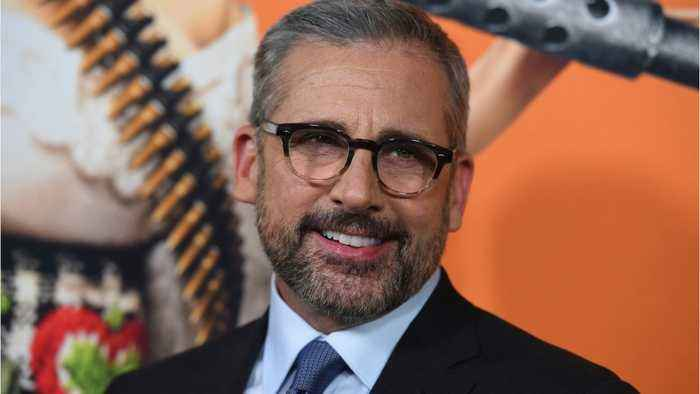 Steve Carell Returning To Television For New Netflix Project