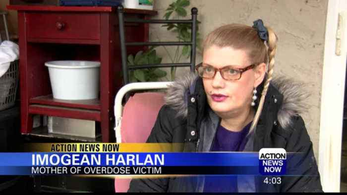Woman of Overdose Victim Shares Updates on Son's Condition