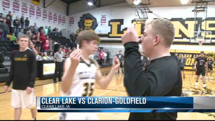 Prep basketball highlights from Tuesday