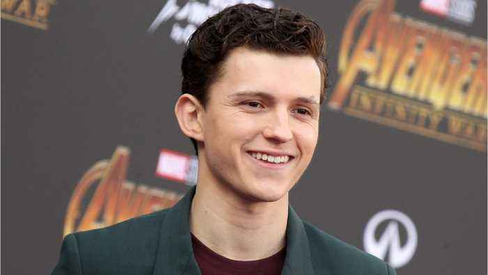 Chris Evans And Tom Holland Team Up For Netflix's 'The Devil All the Time'