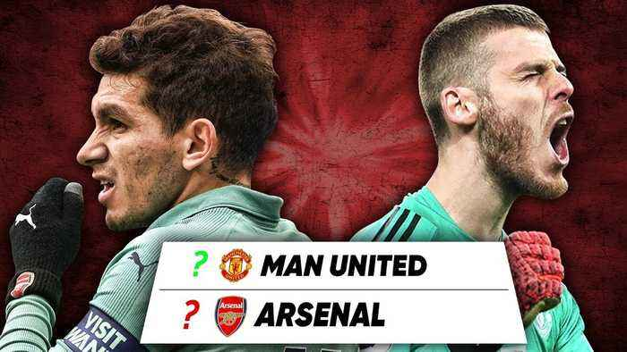 Will Manchester United Finish Above Arsenal This Season?! | W&L