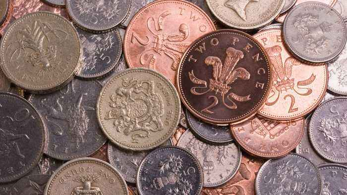 Sterling Rises to Nearly Two Month High