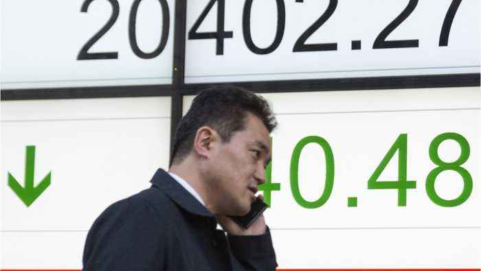 Stocks Slightly Lower On China Fears