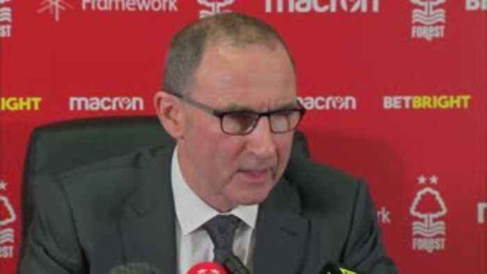 O'Neill: I'm here to get promotion