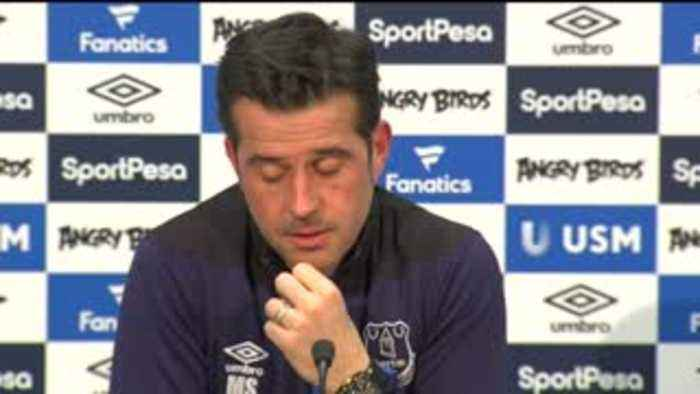 Silva: Need to sell before we buy