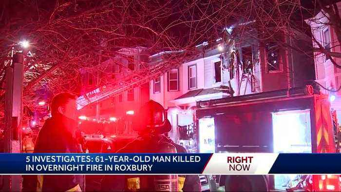 Smoking may have played role in fatal fire